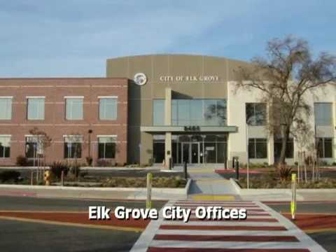 Tour Elk Grove California