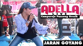 Download Lagu ratna antika | JARANAN jaran goyang | adella mp3