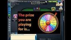 Let's Play Poker! - Twister Jackpot Sit-N-Go @ William Hill