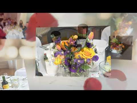 Wedding Photography At Shaw House Newbury