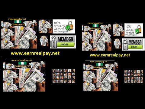 HOW TO PROVIDE EARNREALPAY PAID MEMBERS TESTIMONIALS TO MAKE MONEY ONLINE IN NIGERIA