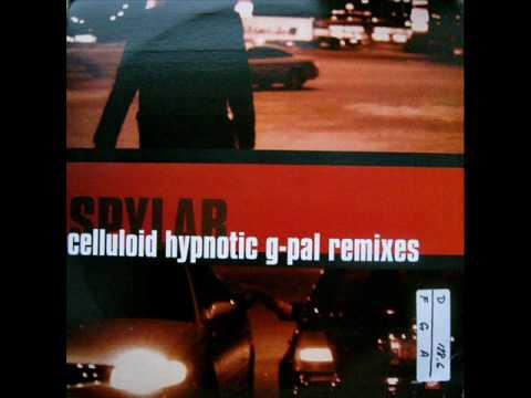 Spylab - Celluloid Hypnotic (G.Pal Hypnotic Mix)