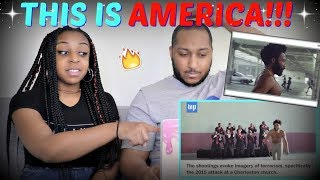 "Childish Gambino ""This Is America"" Breakdown + Theories"