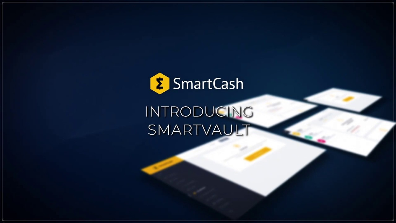 smart cash cryptocurrency price