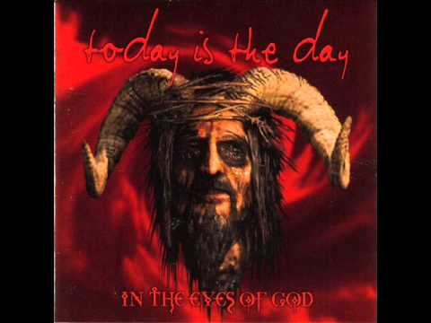 Today is the Day-In the Eyes of God(1999 full album)