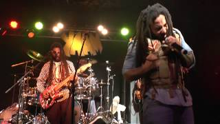 Ky-Mani Marley - Iron Lion Zion + Is This Love