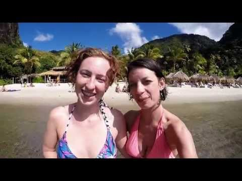St. Lucia (Caribbeans) (GoPro)