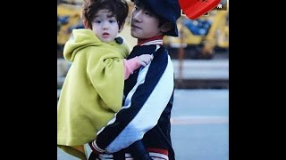 Jackson Yi and Jackson Zhou 易烊千玺 放开我北鼻