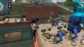 Free fire best tik tok video with funny moments #freefire