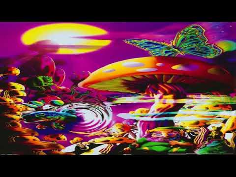 DJ WINGMAN - Dj Set ''All Star Gathering Vol. 2'' 05-10-2017 [Psychedelic Trance]