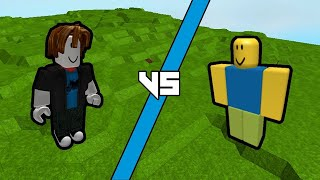Who do you think will win (ROBLOX animation)