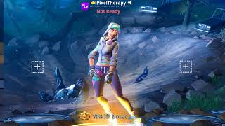 Funny Fortnite Dancing Glitch (Facial Expressions w/Freestyle Dance)