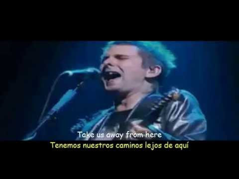 Muse - Resistance (Lyrics & Sub Español) Official Video
