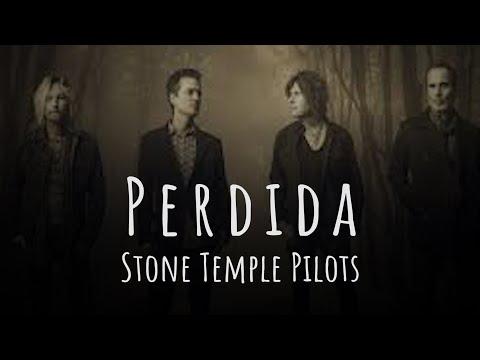 Stone Temple Pilots – Perdida Realtime Lyrics