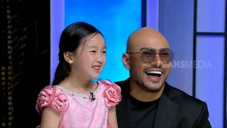 #MaleaEmma on Hitam Putih (Trans7) Part 1
