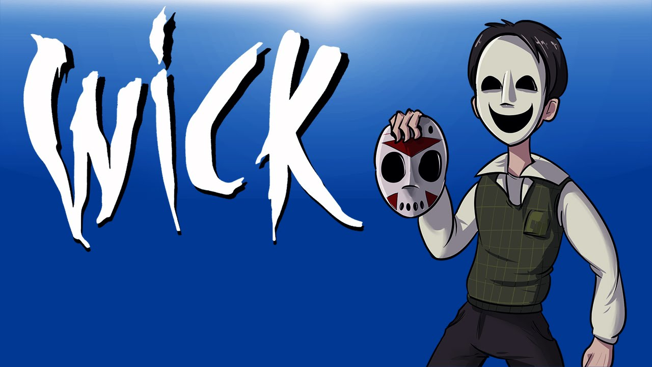 Download Wick Ep. 1 (Walking through the woods alone!) Creepy Gameplay