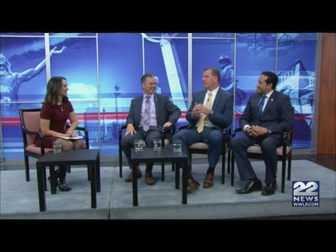 InFocus: Political wrap up of 2017, what to expect in 2018