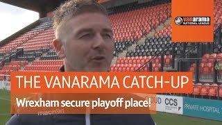 Wrexham end six-year playoff wait! Vanarama National League Highlights Show: Matchday 43