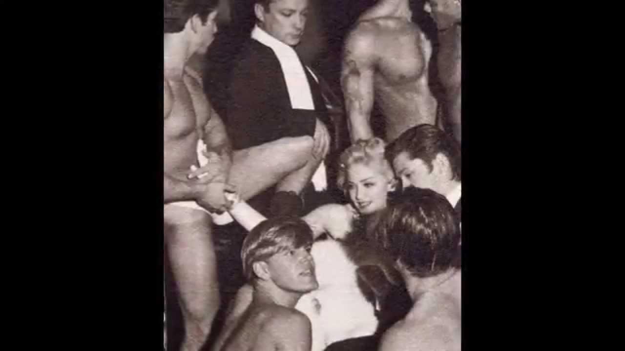 Modonna Sex Scene 68