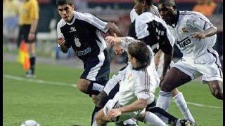CORINTHIANS X REAL MADRID - MELHORES MOMENTOS 2000
