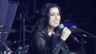 Lauren Jauregui - All Night (Chile)