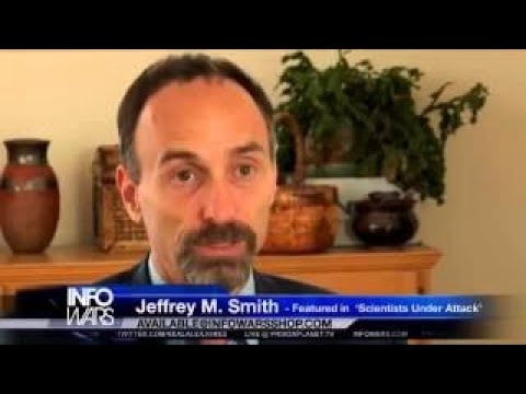 GMO: Seeds of Cancer and Infertility (Jeffrey M. Smith)