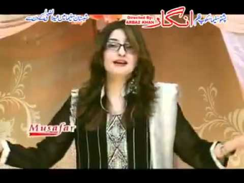 Oar Lagawi Sta Muhabbat {Pashto hit song Angar Hit song By GUL PARA   YouTube