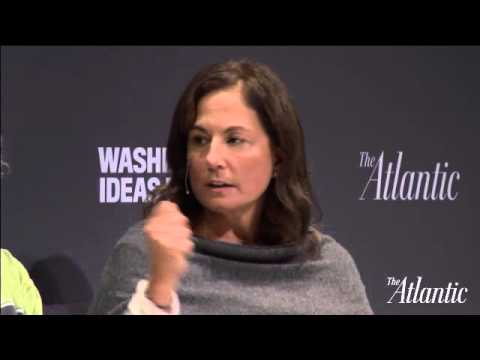Theo Padnos and Family / Washington Ideas Forum