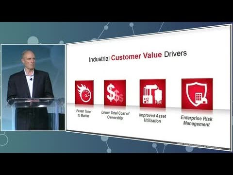 The Connected Enterprise in Action: How Industrial IoT is Delivering Results Today