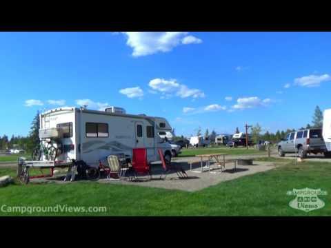 Silverwood RV Park Athol Idaho - CampgroundViews.com