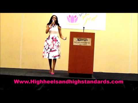 High Heels High Standards: DOG Conference Philadelphia, Pennsylvania
