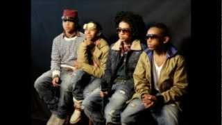 Mindless Behavior ft Soujla Boy Lean  {Download link}
