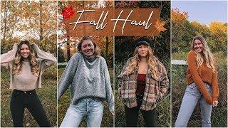 Fall Haul // Reformation, Aritzia, ASOS, & more!
