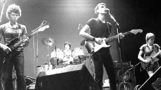 Talking Heads - Amsterdam, Holland 12 11 80