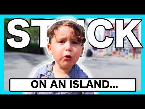 STUCK ON AN ISLAND! from YouTube · Duration:  10 minutes 22 seconds
