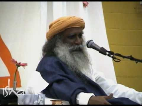 The Importance of Proper Yoga Instruction. Sadhguru