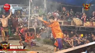 Lagu Jaranan DALAN TEMBUS Voc Mbak IKA Versi Super Pegon indonesia Samboyo Putro Live Balerejo 2018