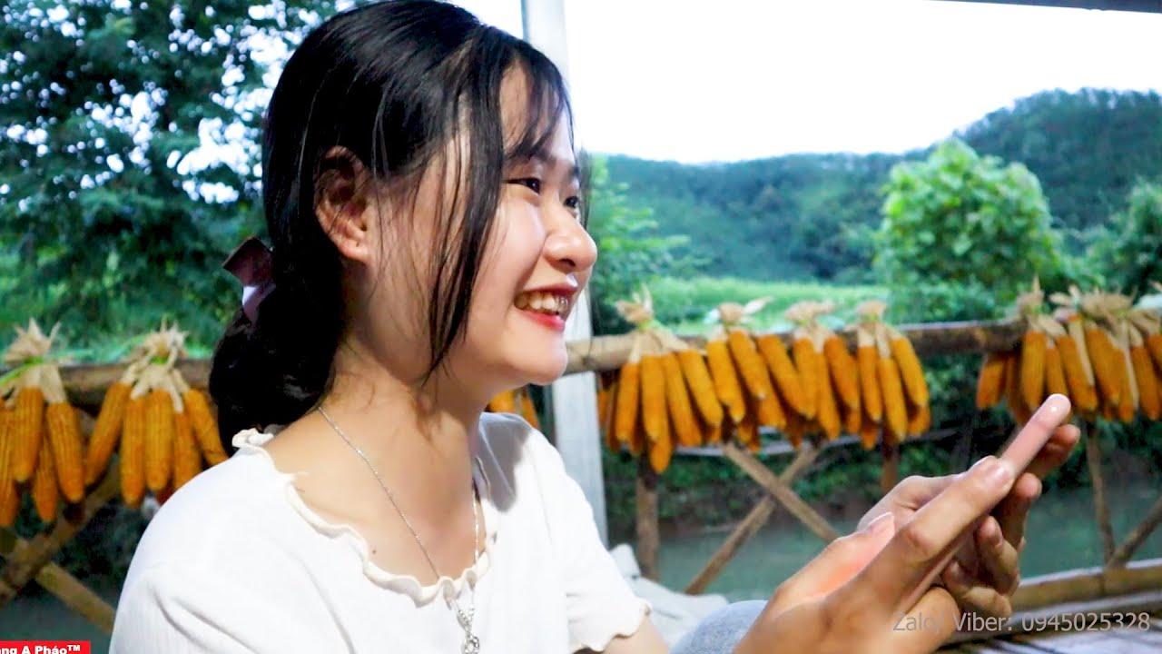 Người Thái có tục b.ắt vợ giống người Hmông không? Văn hoá ẩm thực người Thái Tây Bắc