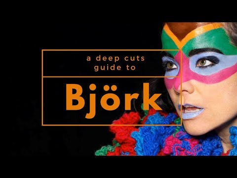 A Guide to BJÖRK