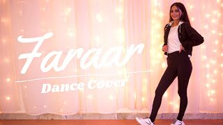 Faraar   Dance Cover   Akull   Avneet kaur   Mellow D   VYRL Originals   2021   Trending   Khyati