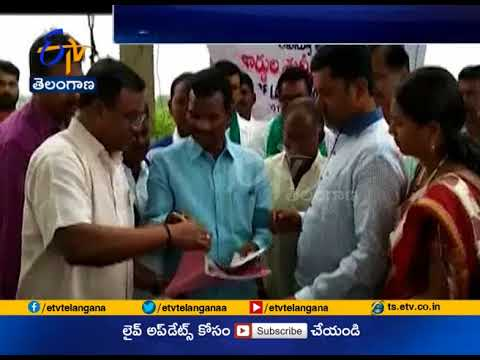Pattadar Passbook Printing Yet to Begin | & Govt Gives to March to 71. 74 Lakh Farmers