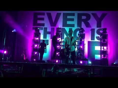 All Time Low-Everything Is Fine (Live From Atlanta, GA)