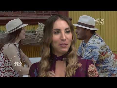 Turismo al día   Puebleando por Pahuatlán Puebla