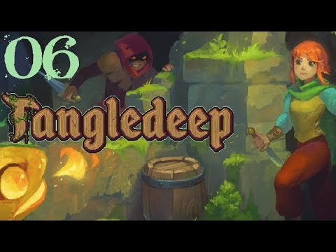 SB Returns To Tangledeep 06 - Making Friends