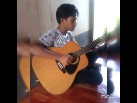 Fildan Rahayu Da4 Cinta Tiga Segi (cover) #fildan #da4 #DAcademy4 #baubau
