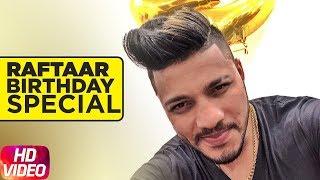 Raftaar | Birthday Special | Rap Mashup | Speed Records