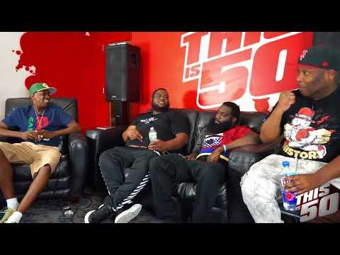 Ar-Ab & Dark Lo Break Down the 'Drake vs Pusha T' Rap Battle