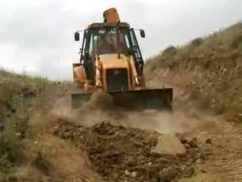 Les  domaines des travaux publics'' Toujours abdalkader du  Chlef