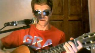 Talk it over in the morning (Roger Nichols cover)