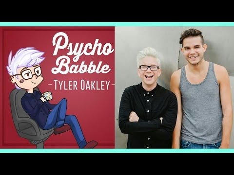 PsychoBabble with Tyler Oakley Ep. 3 - Troye Sivan